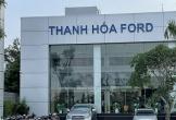 Nhiều dự án xây dựng trái phép ở TP Thanh Hóa