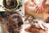 Lợi ích không ngờ của cà phê với làn da