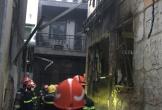 Cháy nhà dân ở Quận 11 TPHCM, 8 người tử vong