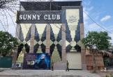 Điều tra thông tin nữ nhân viên quán Bar Sunny thác loạn tập thể với khách