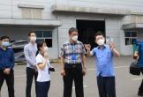 Thêm 16 ca mắc COVID–19, Bắc Giang họp khẩn bàn dập dịch