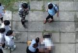 Công an điều tra vụ nữ sinh ngã từ tầng 3 xuống sân trường sau khi thi