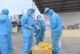 Thêm 2 ca dương tính SARS-CoV-2 liên quan Bệnh viện K và Bệnh Nhiệt đới