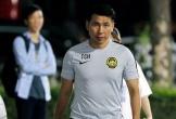 Nóng: Cha của HLV Malaysia Tan Cheng Hoe đột ngột qua đời trước trận đấu với Việt Nam