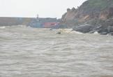 Tìm thấy 1 trong 2 ngư dân mất tích tại Thanh Hóa