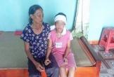 Hãy cứu giúp cháu bé mồ côi ở với bà ngoại già yếu