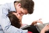 Những kiểu hôn khiến chàng 'ngất lịm' chốn phòng the, phụ nữ nên thử một lần để chàng 'tê tái'