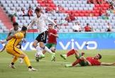 Tuyển Đức đè bẹp Bồ Đào Nha, phá tan màn trình diễn chói sáng của Ronaldo