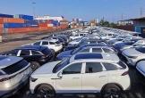 Ô tô Trung Quốc, Thái Lan vào Việt Nam lập kỷ lục, xe nhập tăng trên 100%