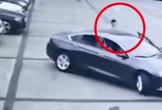 Vợ đạp nhầm chân ga, đâm chồng tử vong trong lúc học lái xe