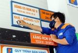 Giá xăng giảm 120 đồng/lít sau thời gian dài leo cao
