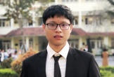 Thanh Hóa: Thưởng lớn học sinh giành Huy chương Bạc môn Vật lý quốc tế