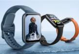 Oppo ra mắt đồng hồ thông minh, giá từ 200 USD