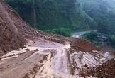 Mưa dông diện rộng tại Bắc Bộ và Thanh Hóa, cảnh báo lũ, lũ quét và sạt lở đất