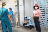 Tổ liên ngành phòng chống dịch bị chủ tịch phường kiểm tra