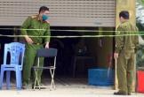 Thanh Hóa: Người phụ nữ bị chồng chém 14 nhát