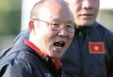 HLV Park Hang Seo nổi cáu trước tin đồn dẫn dắt tuyển Thái Lan