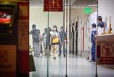 Nội dung thư tuyệt mệnh nghi của bé gái rơi từ tầng 12 chung cư ở Hà Nội