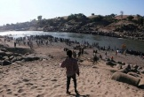 Phát hiện hàng chục thi thể trôi sông ở biên giới Ethiopia-Sudan