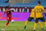 Trọng tài Việt Nam tập huấn về pha bóng chạm tay của Australia