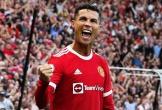 Tỏa sáng rực rỡ ở Man Utd, C.Ronaldo chạm hàng loạt cột mốc ấn tượng