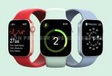Apple Watch Series 7 có thể