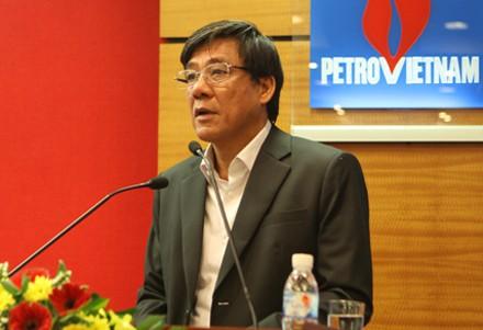 ông Đỗ Văn Khạnh